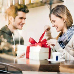 quà tặng vợ ý nghĩa