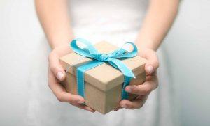 quà tặng bạn gái dễ thương
